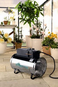 Bio Green Phoenix ... energy efficient heaters